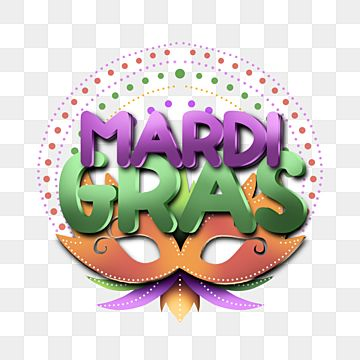 Transparent Element Illustration Of A Colorful Mardi Gras Carnival Mask Mardi Gras Festive Title Png Transparent Clipart Image And Psd File For Free Download Mardi Gras Carnival Mardi Gras How To