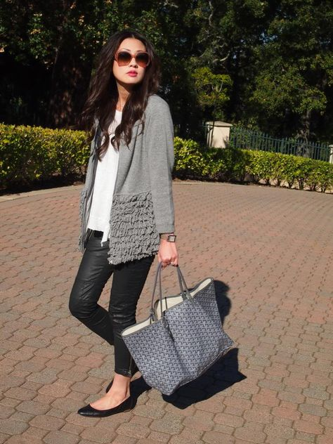 Your Goyard In Action - MODELLING PICS ONLY - Page 2 - PurseForum
