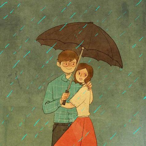 Amo estar ao seu lado 😍