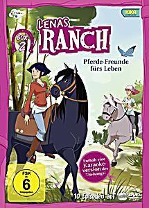 Lenas Ranch Staffel 1 Box 2 Dvd In 2020 Ranch Bilder Und Lena