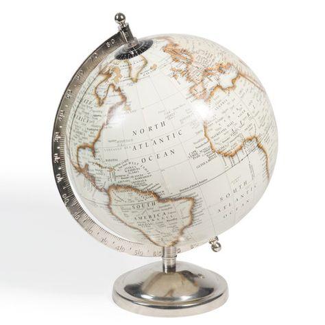 CLÉMENCE globe H 29cm