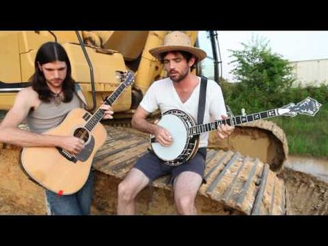 """Tear Down the House, from """"The Second Gleam"""" by The Avett Brothers."""