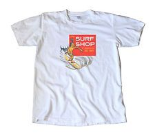 Vintage Surf Contest World Championships Rincon Puerto Rico 1968 replica T Shirt