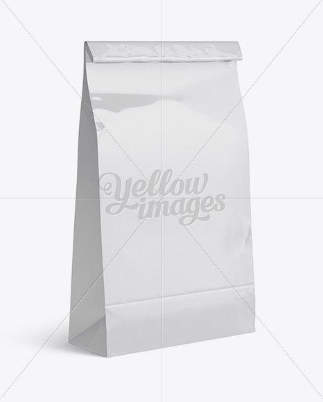 Download Food Bag Mockup Psd Free Download Yellowimages