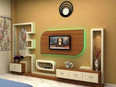 Latest Modern Tv Cabinets Designs For Living Room Furniture