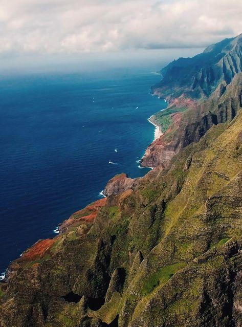 #hawaii #kauai