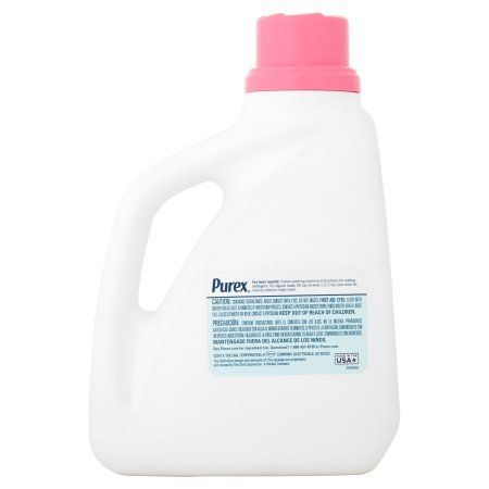 Purex Dirt Lift Action Liquid Laundry Detergent For Baby 75 Fl Oz 50 Loads Check Out The Image By Visiting The L Liquid Laundry Detergent Purex Purex Baby