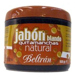 Jabón blando Qitamanchas Beltrán 500gr - Beltrán's soft soap Stainremover 500gr…