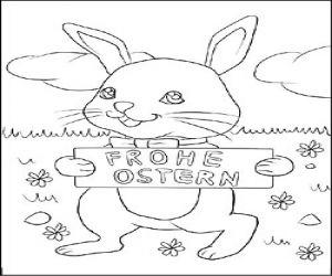 Malvorlagen Frohe Ostern Vorlage Osterhase Vorlage Osterhase Malvorlagen Ostern Ausmalbilder