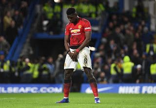 Sports And Entertainment Video Chelsea 0 2 Manchester United Fa Cup Hig Manchester United Fa Cup Paul Pogba Manchester United