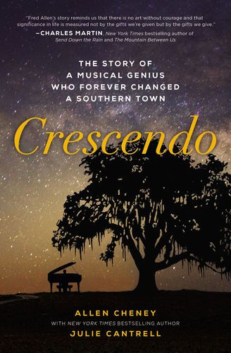 Pdf Crescendo By Allen Cheney Julie Cantrell Free Download Summer Reading Lists Audio Books Free Reading Online