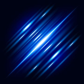Abstract Blue Light Effect With Shine Bright Vector Background Beam Blue Dark Png And Vector With Transparent Background For Free Download Vector Background Black Background Images Light Effect
