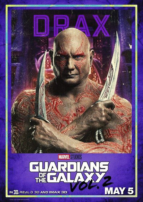 Dave Bautista Guardians of the Galaxy Vol. 2 Interview | Overcoming Drax's Insecurities - Raising Whasians