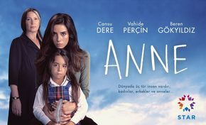 Madre Anne Super Series Turcas Series Y Novelas Series Completas En Español Vive Series