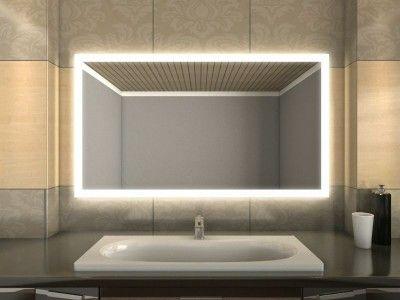 Hope Badspiegel Mit Led Beleuchtung Unser Bestseller Badezimmerspiegel Beleuchtung Badspiegel Led Badezimmerspiegel