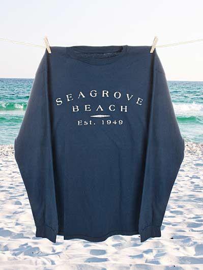 Rosemary Beach Shirts The Best Beaches In World