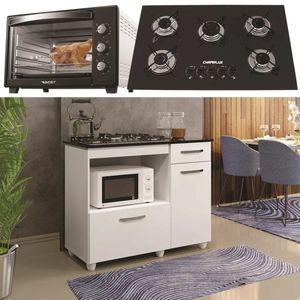 Cozinhas Planejadas Com Forno Embutido E Cooktop Pesquisa Google