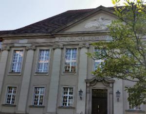 Geheimes Staatsarchiv Preussischer Kulturbesitz, Berlin