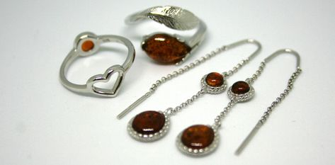 1ffa44e039 Metalli preziosi: non solo oro e argento   Ambra e Argento   Argento ...