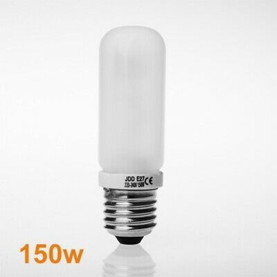 Ad Halogen Bulb Modeling Lamp Photography Lamp Photography Equipment 150w Usa Bulb Photography Equipment Halogen Bulbs