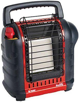 Amazon com: Mr  Heater F232000 MH9BX Buddy 4,000-9,000-BTU