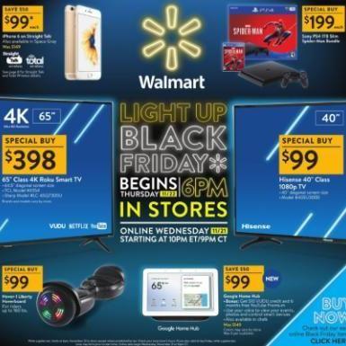 Black Friday Deals Black Friday Ads Walmart Black Friday Ad Black Friday Offers
