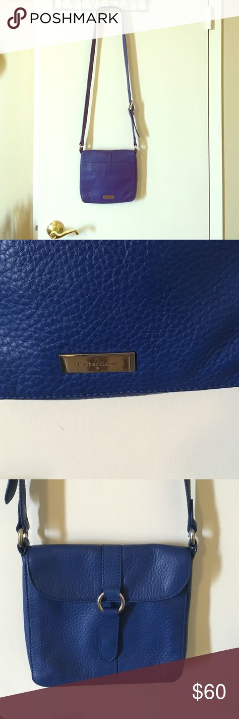 ✨ Cole Haan purse Beautiful Cole Haan purse, very lightly used. Great condition! Cole Haan Bags
