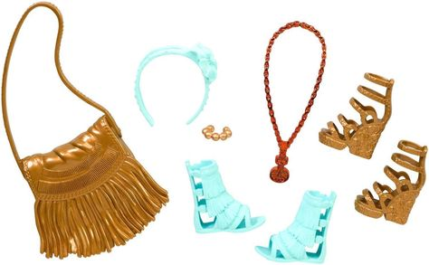 $3.99 - Barbie Life In The Dreamhouse Accessory Pack Shoes Purse Jewelry Fashions #ebay #Collectibles
