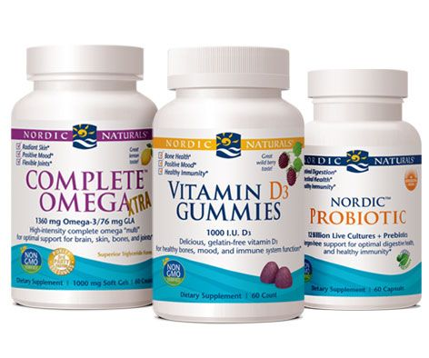 Staff Picks At Nordic Naturals This Month Our Favorites For Immune Health Are Complete Omega Xtra Nordic Probiotic Nordic Naturals Health Shop Immune Health