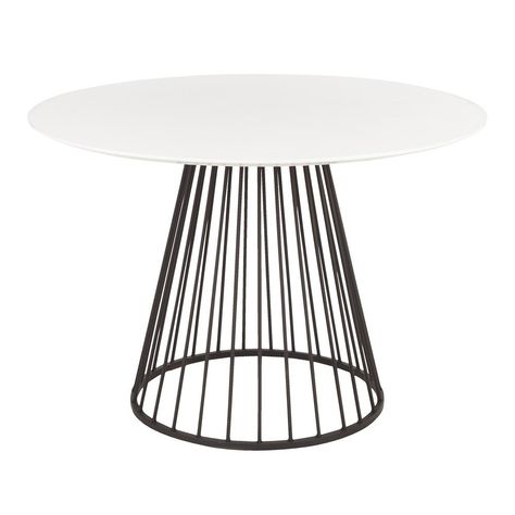 Finch Elmhurst Dining Table Black And Weathered Grey Dining Table Black Furniture Dining Table Dining Table