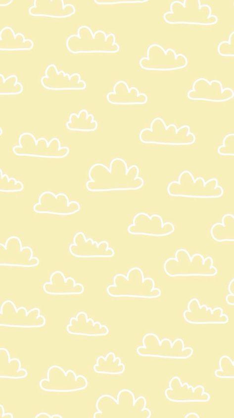 Wallpaper Tumblr Aesthetic Pastel Yellow 44 Ideas