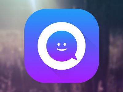 Chat icon | User Interface | App icon, Application icon, Logos