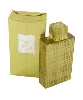 For Women Parfum 1 Oz By Burberrys Burberry Spray Brit Eau Gold De 7 f67bgy