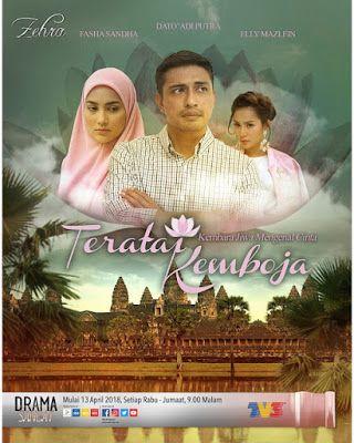 Sinopsis Drama Teratai Kemboja Zehra Tv3 Https Ift Tt 2hilkav Drama Movies Movie Posters
