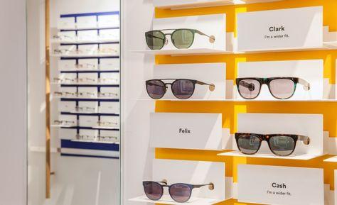 Pin By Omer Kumas On Retail Acetate Eyewear Store Eyewear Wear Store