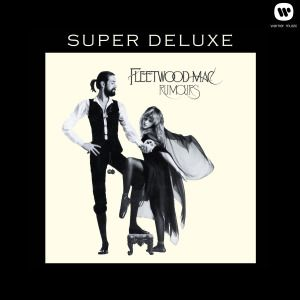 Fleetwood Mac - Rumours (Super Deluxe Edition) (2013) Format : FLAC