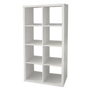 Interior Ergonomic Stackable Cube Storage Shelves Shelving Units