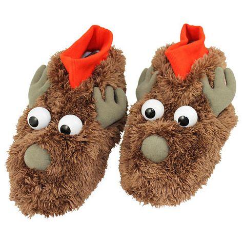 It\u0027s Arthur\u0027s slippers!