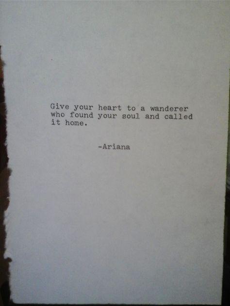 Love poetry romantic typography typographic art print home | Etsy