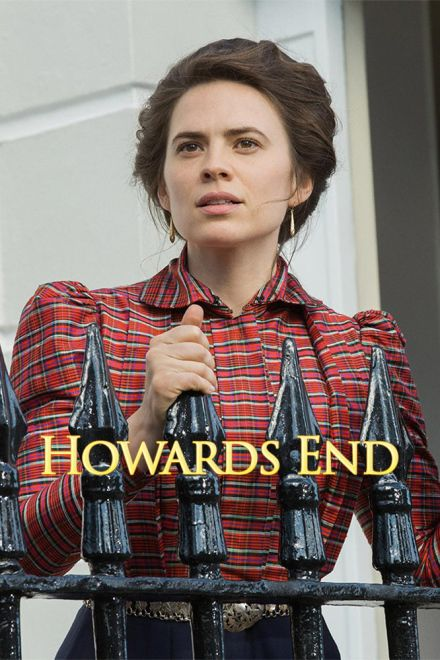 Howards End | British and Aussie TV Shows | Howard end, Tv