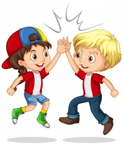 90 Meilleures Idees Sur Clipart Enfants 2 Clipart Enfant Image Ecole