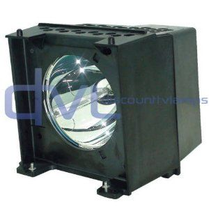 Replacement for Hp Hewlett Packard Id5220n Lamp /& Housing Projector Tv Lamp Bulb by Technical Precision