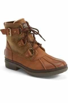 f29d2ee5 Alternate Image 1 - UGG® Cecile Waterproof Boot (Women) | Ugg boots ...