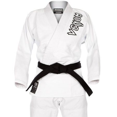 "Black New Fuji Sports Sekai 2.0 /""World/"" Mens Brazilian Jiu-Jitsu BJJ Gi"