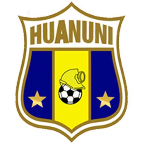 Em Huanuni Huanuni Bolivia Emhuanuni Huanuni Bolivia L13865 Futebol Logotipos Brasao