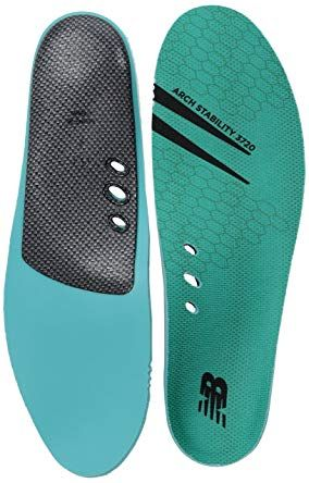 9562708c9623c New Balance Insoles 3720 Arch Stability Shoe Review | Foot Health ...