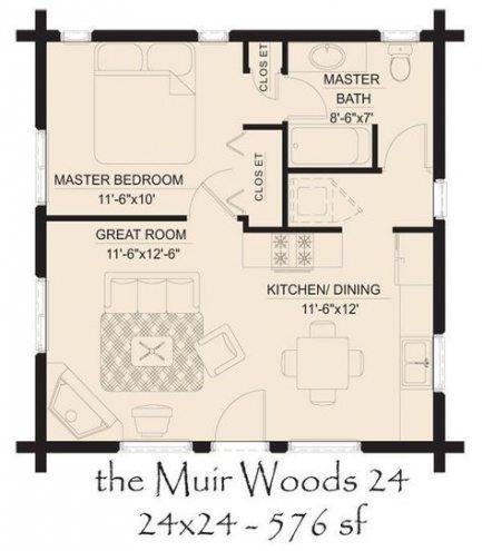 Super Farmhouse Bathroom Floor Apartment Therapy 20 Ideas Cabin Floor Plans House Floor Plans Tiny House Floor Plans