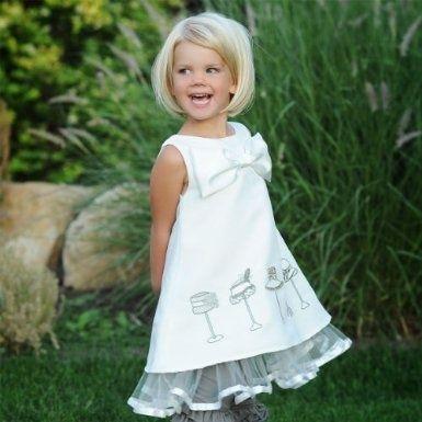 little girls' fashion dresses - Google Search