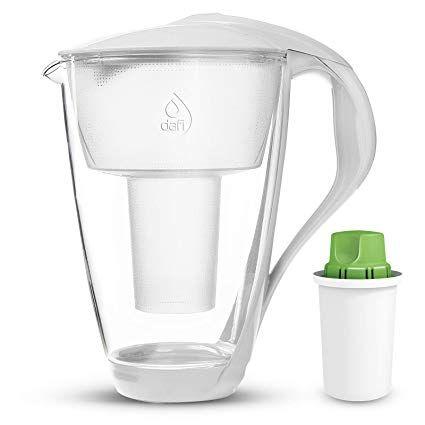 Best Water Filter Pitcher Reviews Zero Water Pitcher Alkaline