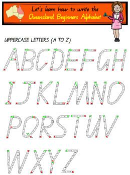 qld dotted font download